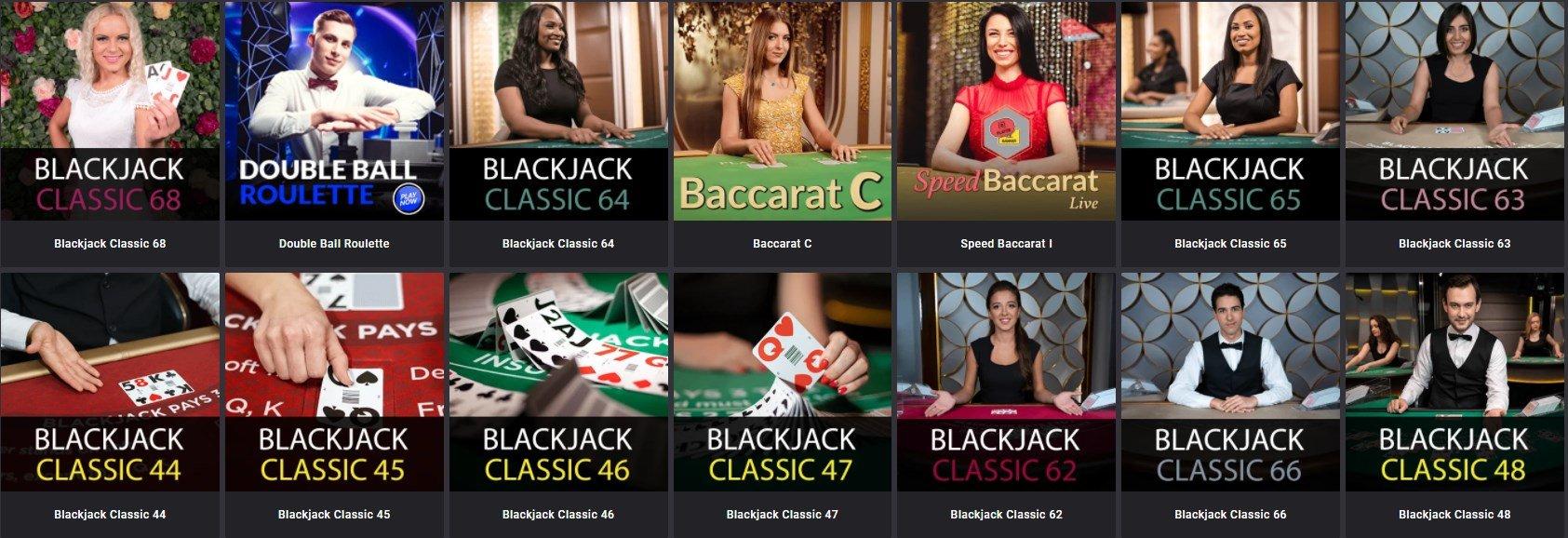Dasistcasino live casino