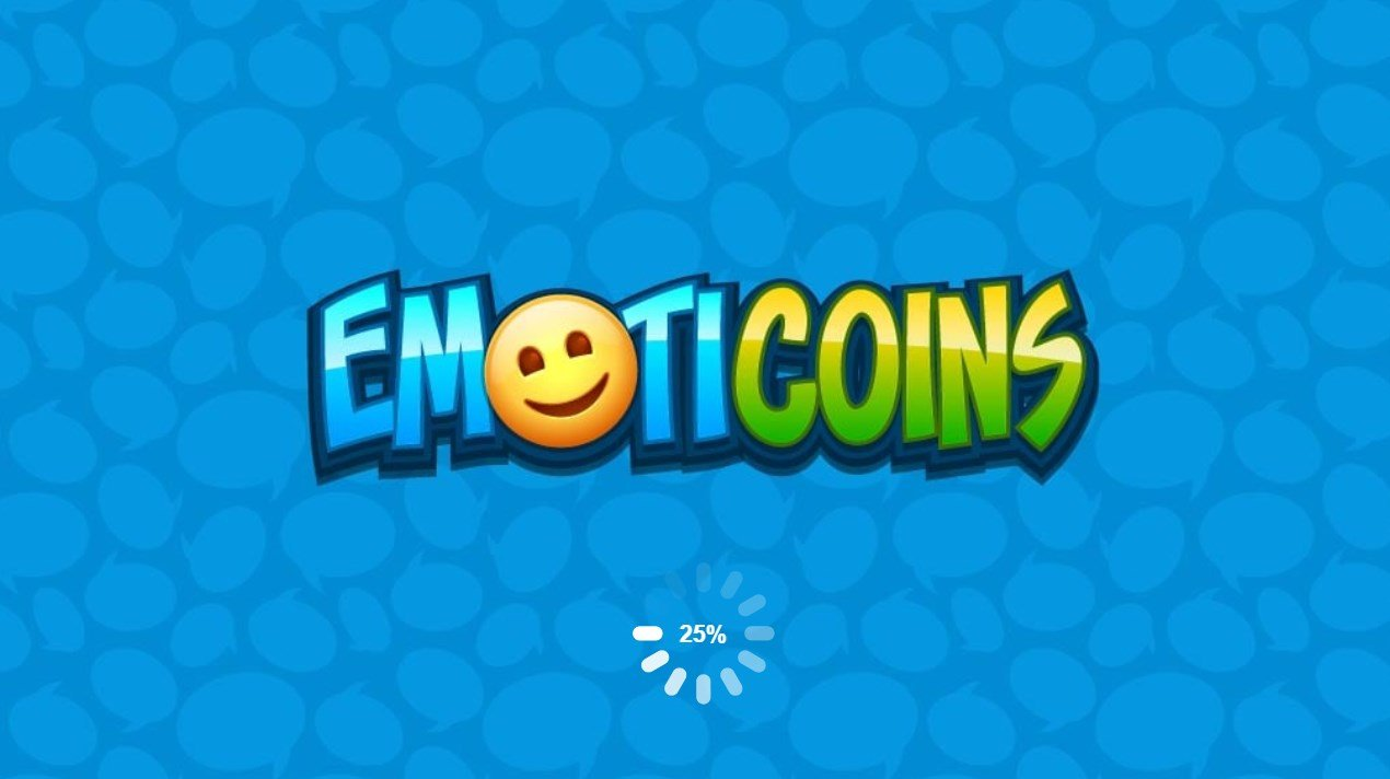 Emoji Planet and Emoticoins Casino Slots