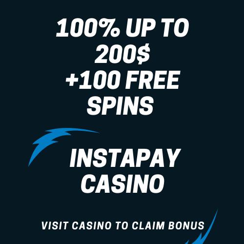 Instapay casino