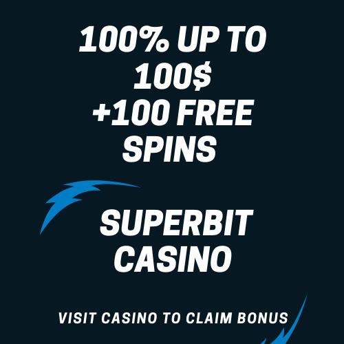Superbit casino
