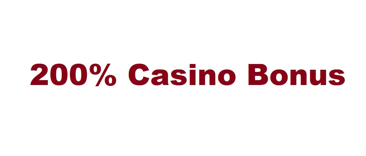 Casino Bonuses, Welcome Bonuses And Free Spins