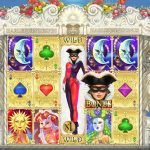 Harlequin Carnival – Review