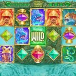 Mayan Magic Wildfire – Review