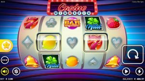Casino Win Spin – Nolimit City – Review