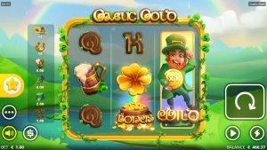 Gaelic Gold – Nolimit City – Review