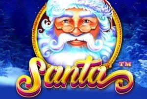 Santas – New Casino Slot From Pragmatic Play