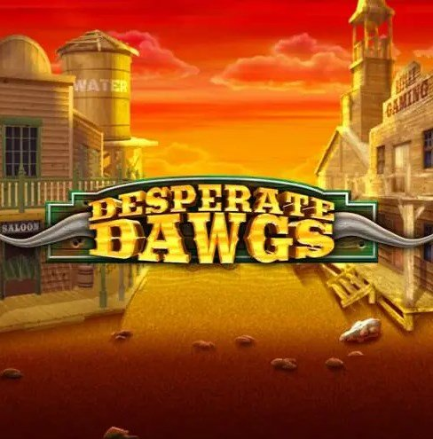 Desperate Dawgs From Yggdrasil