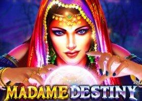 Madame Destiny Megaways – New Pragmatic Game