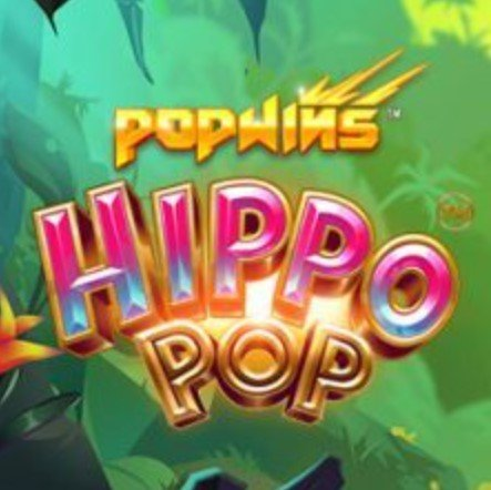 HippoPop New Slot Game From Yggdrasil