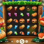 Food Feast – New Slot From Evoplay