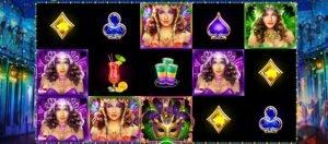 Mardi Gras Magic – New Slot From RTG