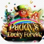 Paddy Lucky Forest – New Slot From Reel Time Gaming