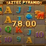 Aztec Pyramid Megaways – New Slot From Booongo