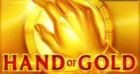 Hand of Gold from Playson – New Slot