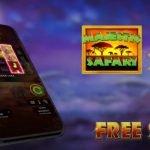 Majestic Safari – New Slot From Booming Games