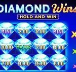 Rich Diamonds Hold and Win – From Playson
