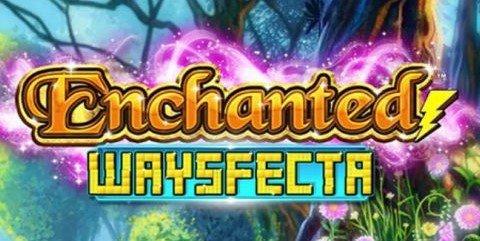Enchanted Waysfecta – Lightning Box Slot