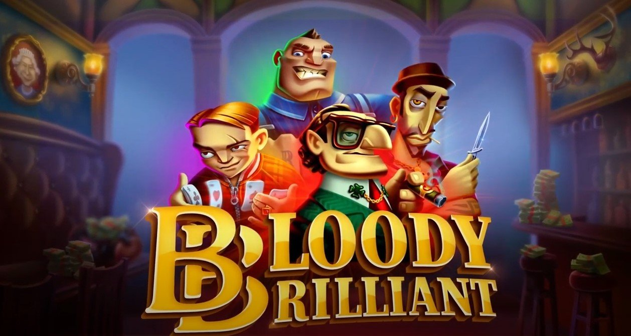 Bloody Brilliant – New Slot From Evoplay