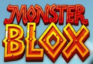 Monster Blox – New Online Casino Game from Yggdrasil