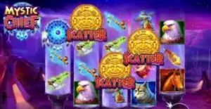 Mystic Chief – New Casino Game From Pragmatic Play