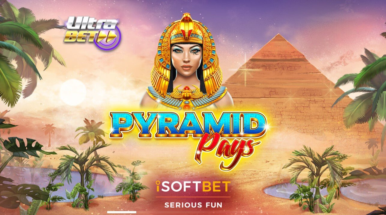 Pyramid Pays – Slot From iSoftBet