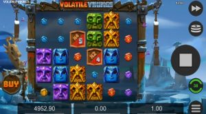 Volatile Vikings: New Game From Relax Gaming