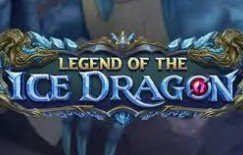 Legend Of The Ice Dragon – New Slot From Play`n Go