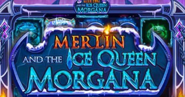Merlin And The Ice Queen Morgana – New Slot From PlayN GO