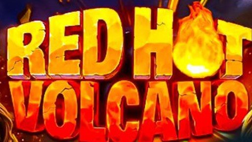 Red Hot Volcano – New Slot From Booming Games
